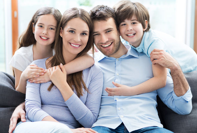 Психология семейных отношений жены и мужа - эзотерика семьи, проблемы и решение