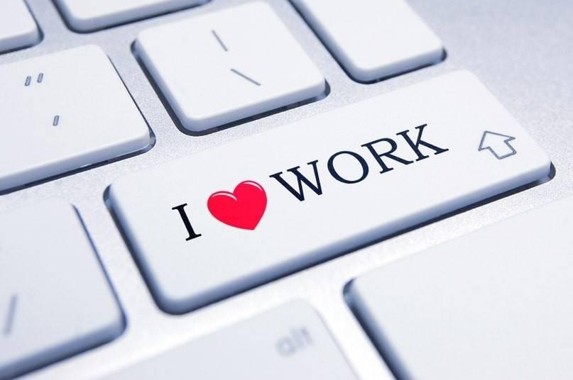 Как найти любимую работу или где твое место под солнцем?
