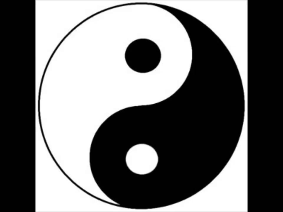 Психология: инь и янь - бесплатные статьи по психологии в доме солнца