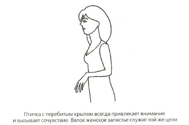 Язык тела и жестов: что означают разные жесты у мужчин и женщин?