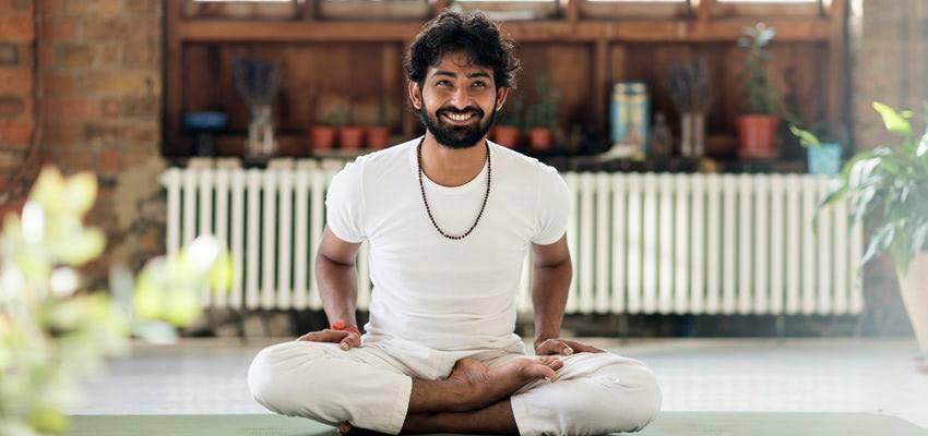 Зачем нужна медитация