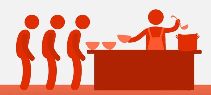 Альтруизм: почему мы рискуем своим благополучием, чтобы помочь другим