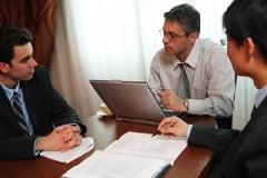 Как проводить собеседование при приеме на работу? вопросы которые задают соискателю во время интервью